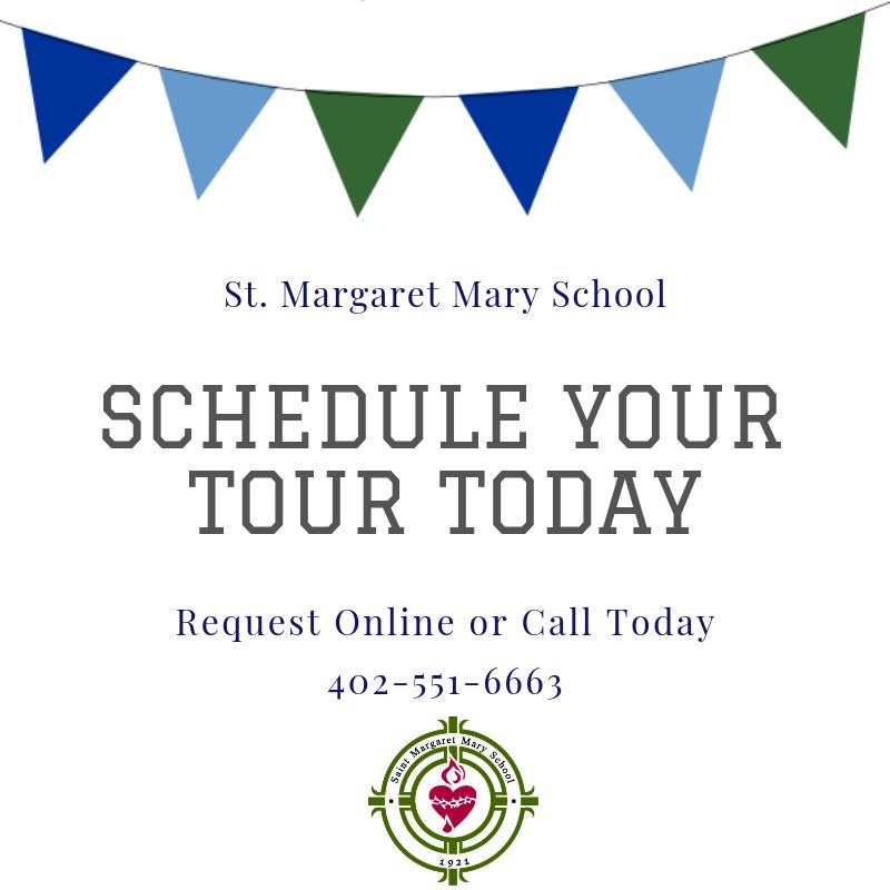 schedule a school tour